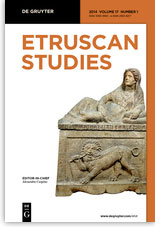 Etruscan Studies Journal
